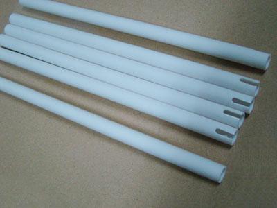 ABS白色管