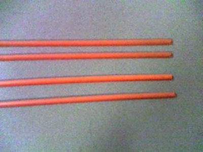 橙色PP管