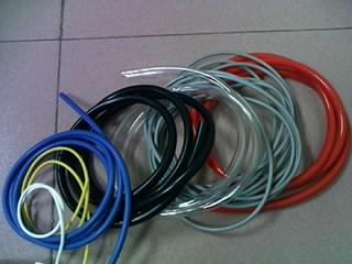 各色PVC软管