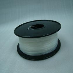 1.75/3mm1.0KG3DABS白色打印耗材