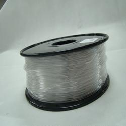 德建厂家生产 3DPETG打印耗材透明