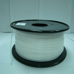 德建厂家直销 3D打印耗材POM白色