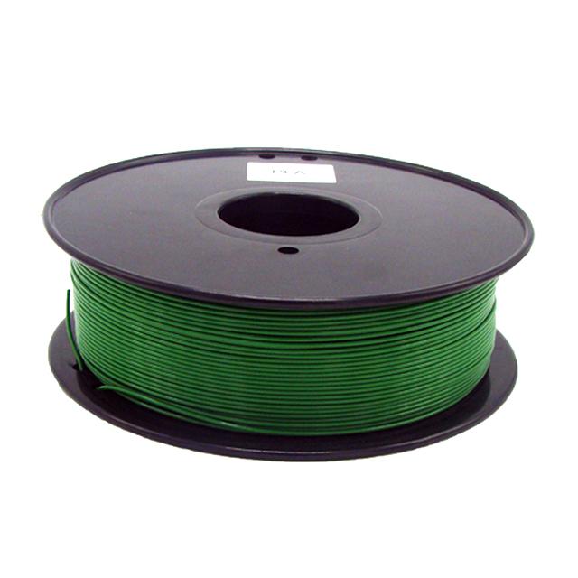 碧綠PLA 3D打印耗材