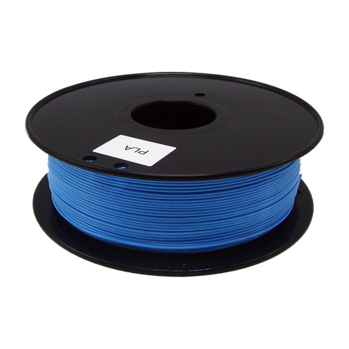 淡青色PLA 3D打印耗材