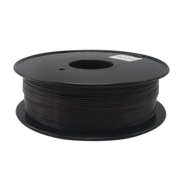 咖啡色PLA 3D打印耗材