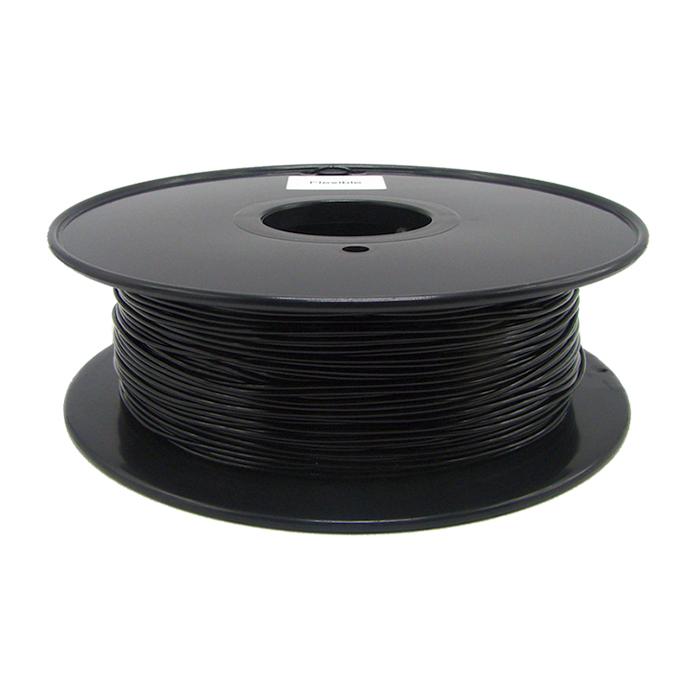 黑色TPU 3D打印耗材