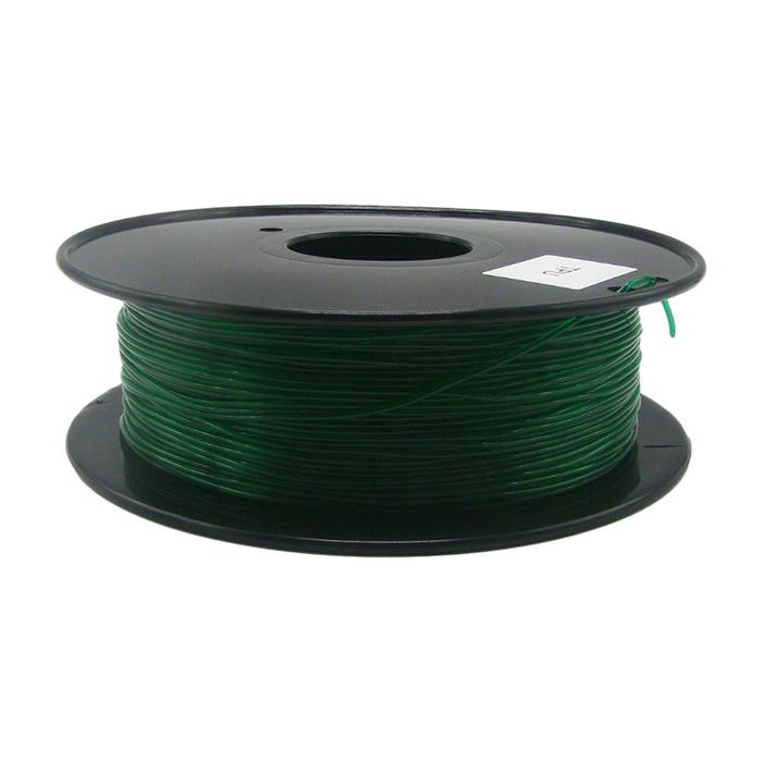 翠綠TPU 3D打印耗材