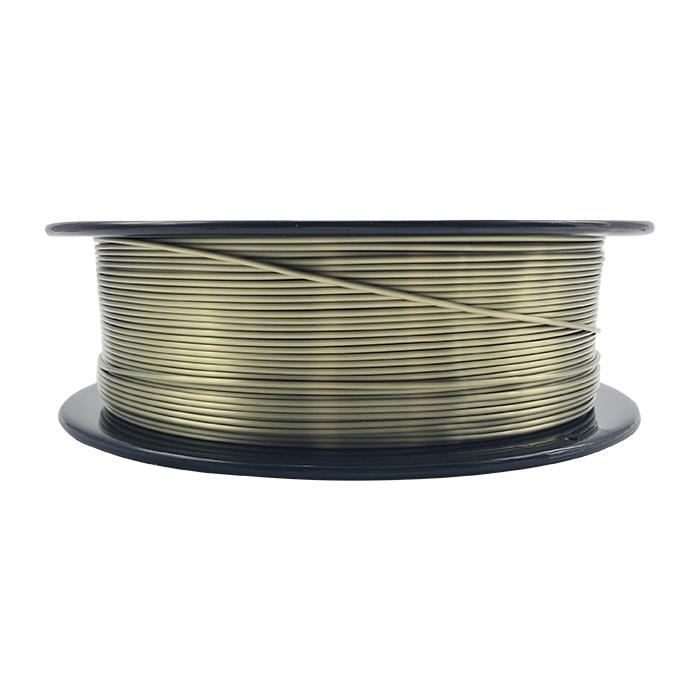 仿絲綢青銅色 3D打印耗材