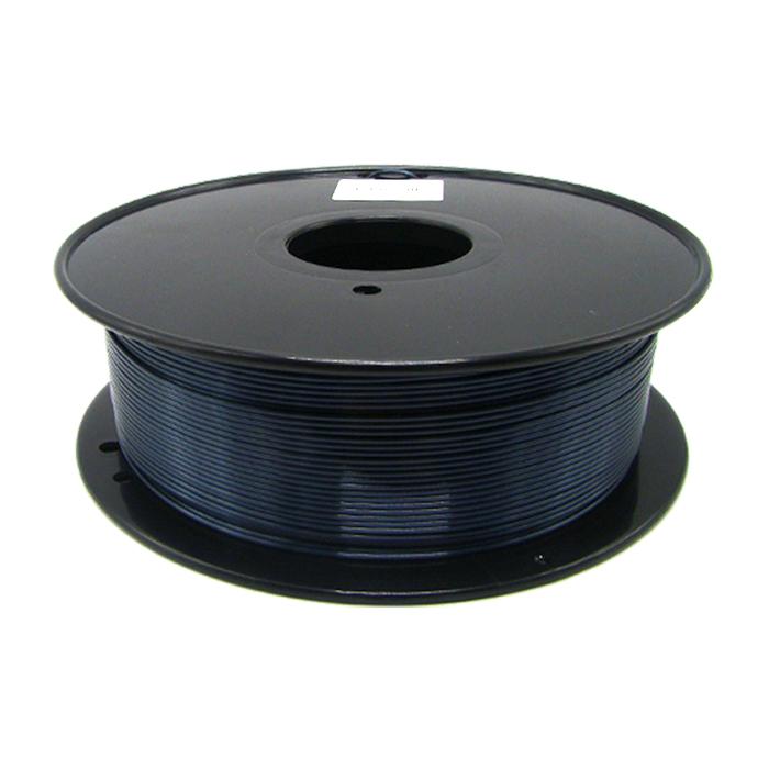仿絲綢黑色 3D打印耗材