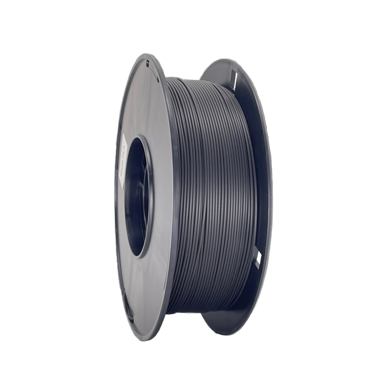 黑色啞光3d打印機耗材 消光燈絲線材料 Matte PLA 啞光PLA 3d打印耗材