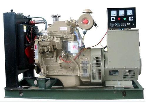350kw康明斯柴油发电机销售
