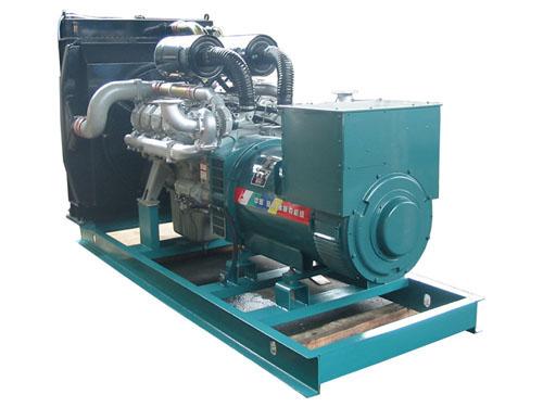 450kw柴油发电机组