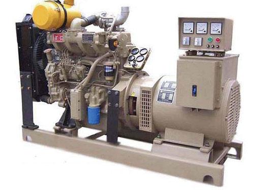 全新国产发电机-700kw柴油发电机