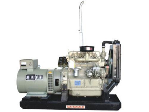 全新进口发电机-长安柴油发电机组