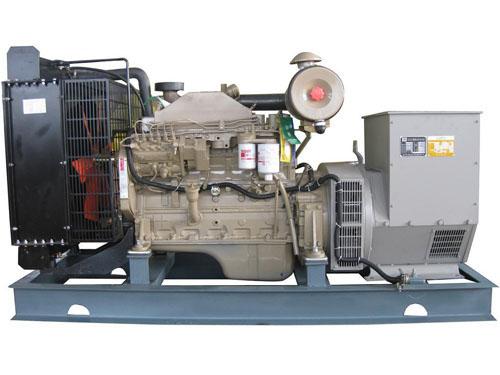 全新国产发电机-东莞东城柴油发电机