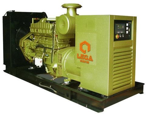 樟木头全新国产柴油发电机