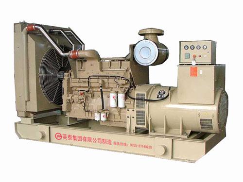 东莞全新国产柴油发电机