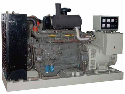 塘厦全新国产柴油发电机组