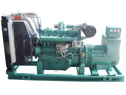 大朗全新国产柴油发电机