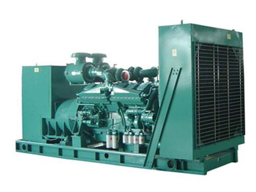 供应全新国产柴油发电机组