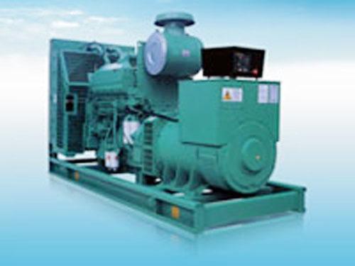 广东燃气轮机发电设备