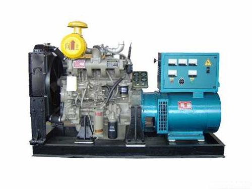 惠州柴油发电机组