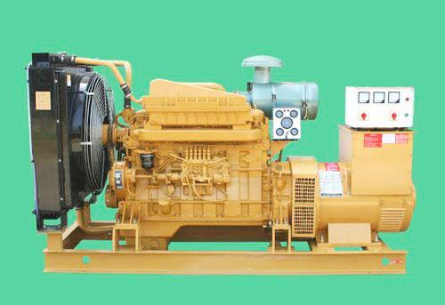 上海柴油发电机组