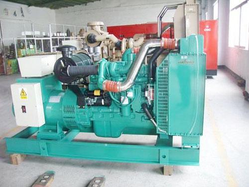 康明斯发电机销售-柴油发电机
