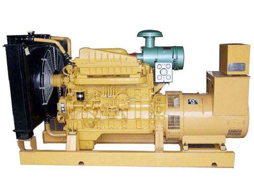 128系列柴油发电机组