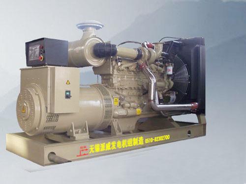 黄江全新国产柴油发电机组出售