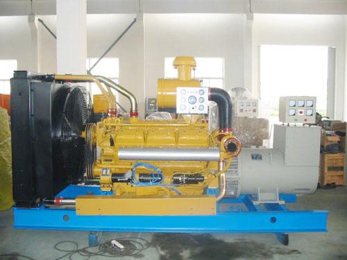 长安全新进口柴油发电机组出售
