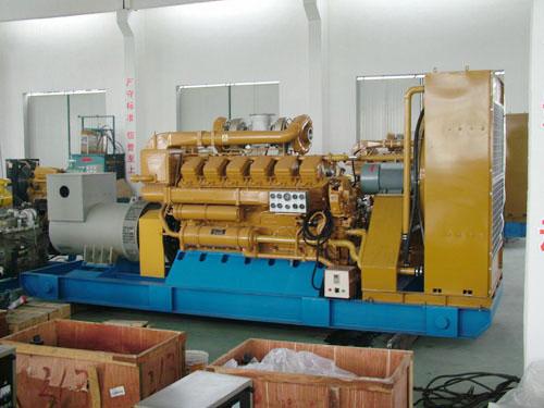广州全新国产柴油发电机组