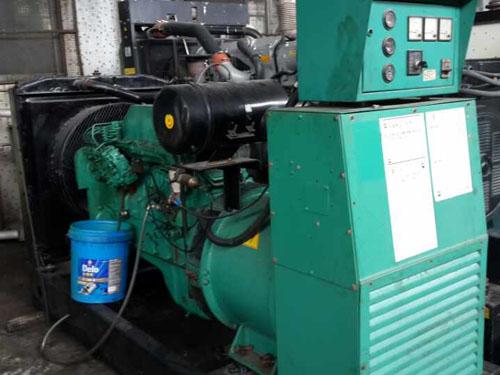 康明斯135千瓦,6CT型