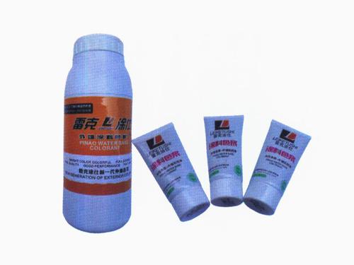 外墙软管色浆(1kg/100克)