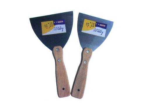 蓝氏木柄灰刀(4寸-5寸)