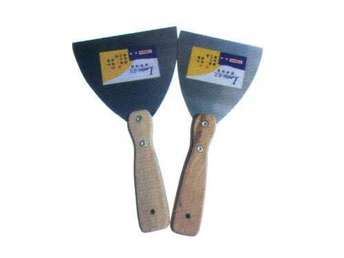 蓝氏不锈钢灰刀(4寸-5寸)