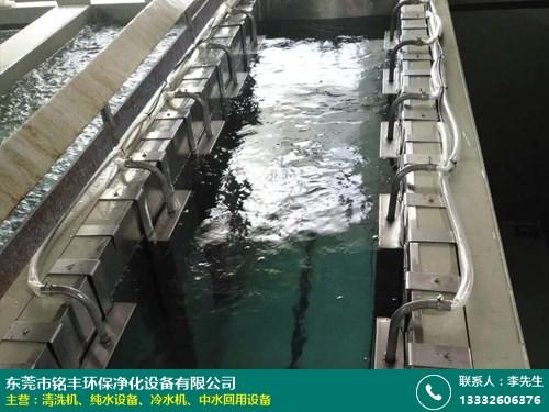 江蘇單臂式清洗機價格 銘豐環保 家用 高壓 智能 化驗室 工業