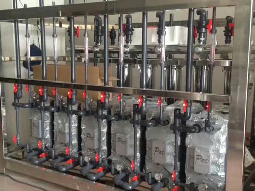 东莞EDI超纯水设备 铭丰环保 效益好 竞争力强