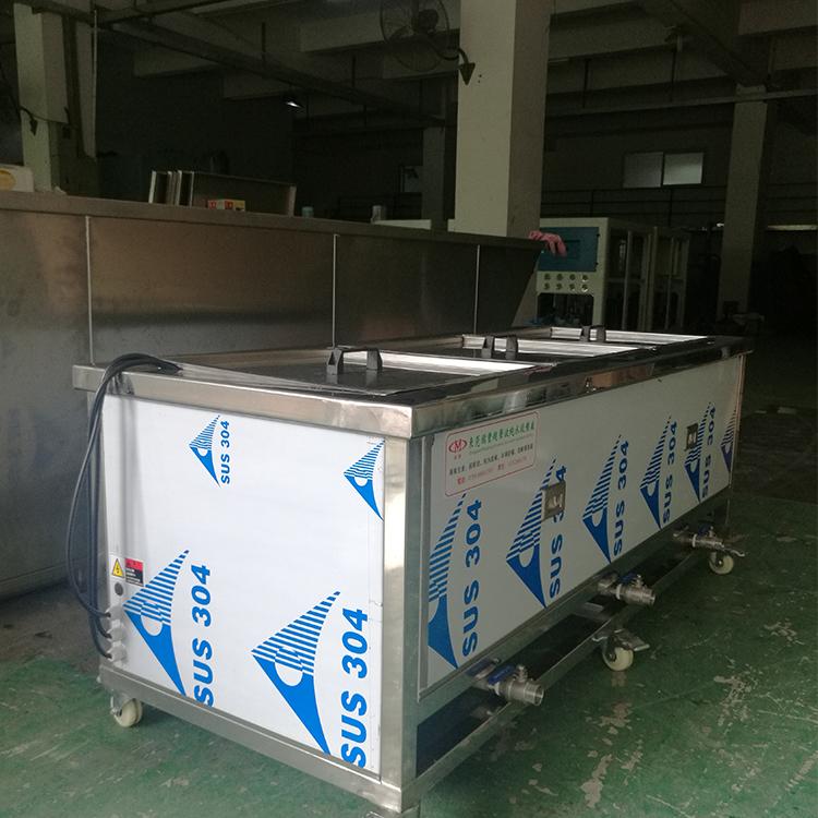 江蘇環保清洗機廠家 銘豐環保 化驗室 多功能 循環 超高壓 道路