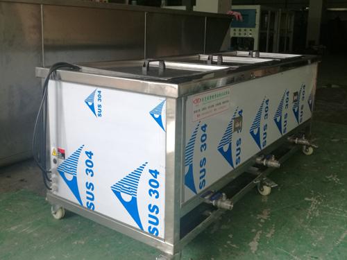 江蘇單臂式清洗機大約多少錢 銘豐環保 脫模 環保 實驗室 超高壓