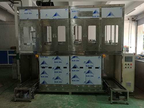 江苏一体式清洗机保养 铭丰环保 家用 全自动 自动 实验室 工业