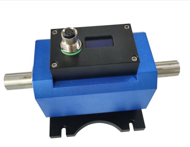 WTQ2051高转速非接触式动态扭矩传感器