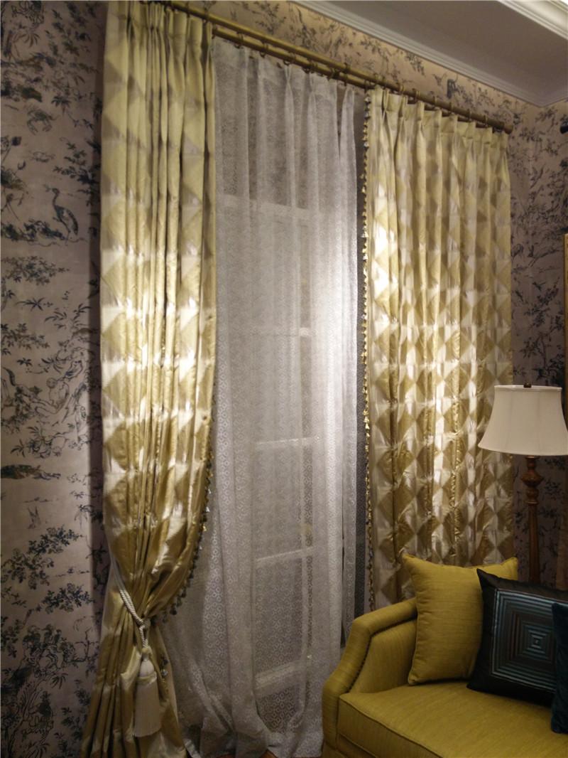 酒店_酒店商用窗簾哪里有_博納莎