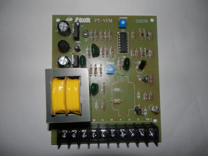 中间继电器,指针式电流电压表