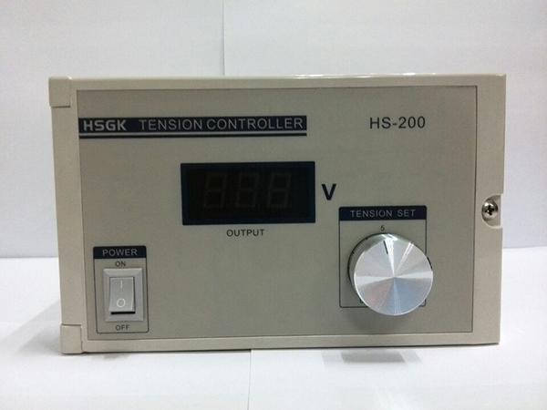 張力控制器