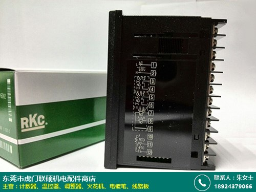 山西阳明温控器 有品质 优等产品 联硕机电