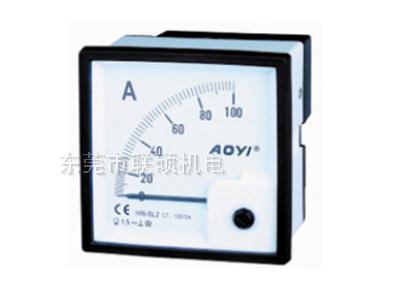 奥仪指针式电流仪表HN-6L2/6C2