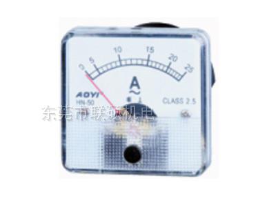 奥仪指针式仪表HN-50