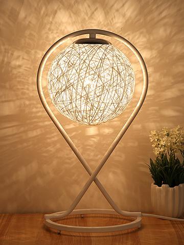 麻球艺术台灯
