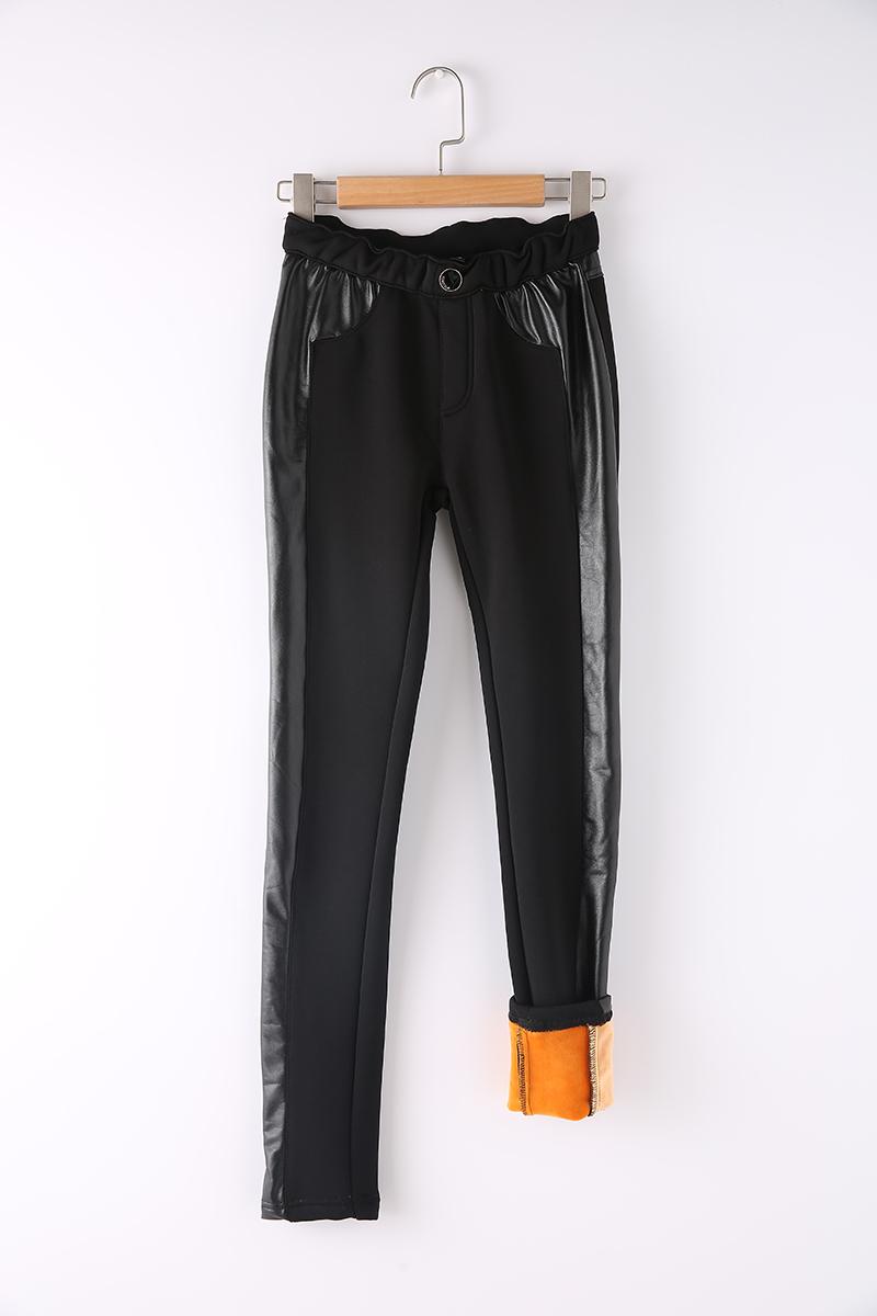 新款铅笔裤